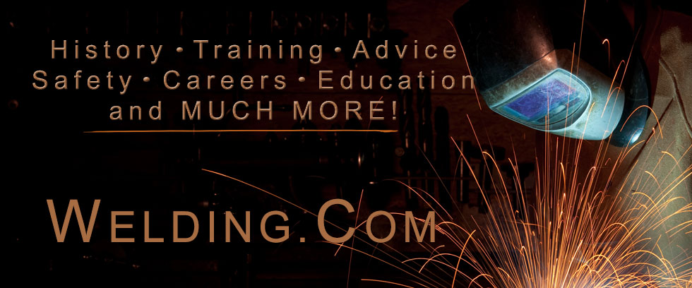 welding history training education degree